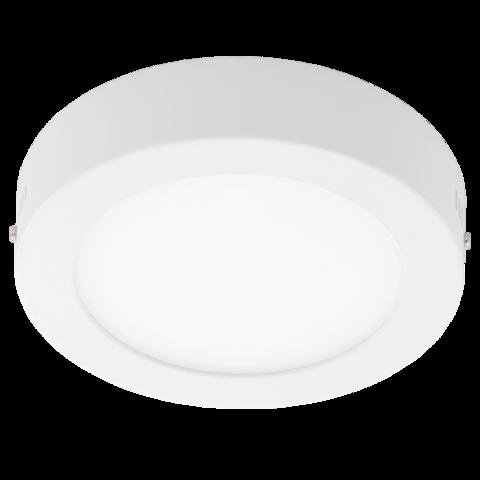 Панель светодиодная ультратонкая накладная Eglo FUEVA 1 94071