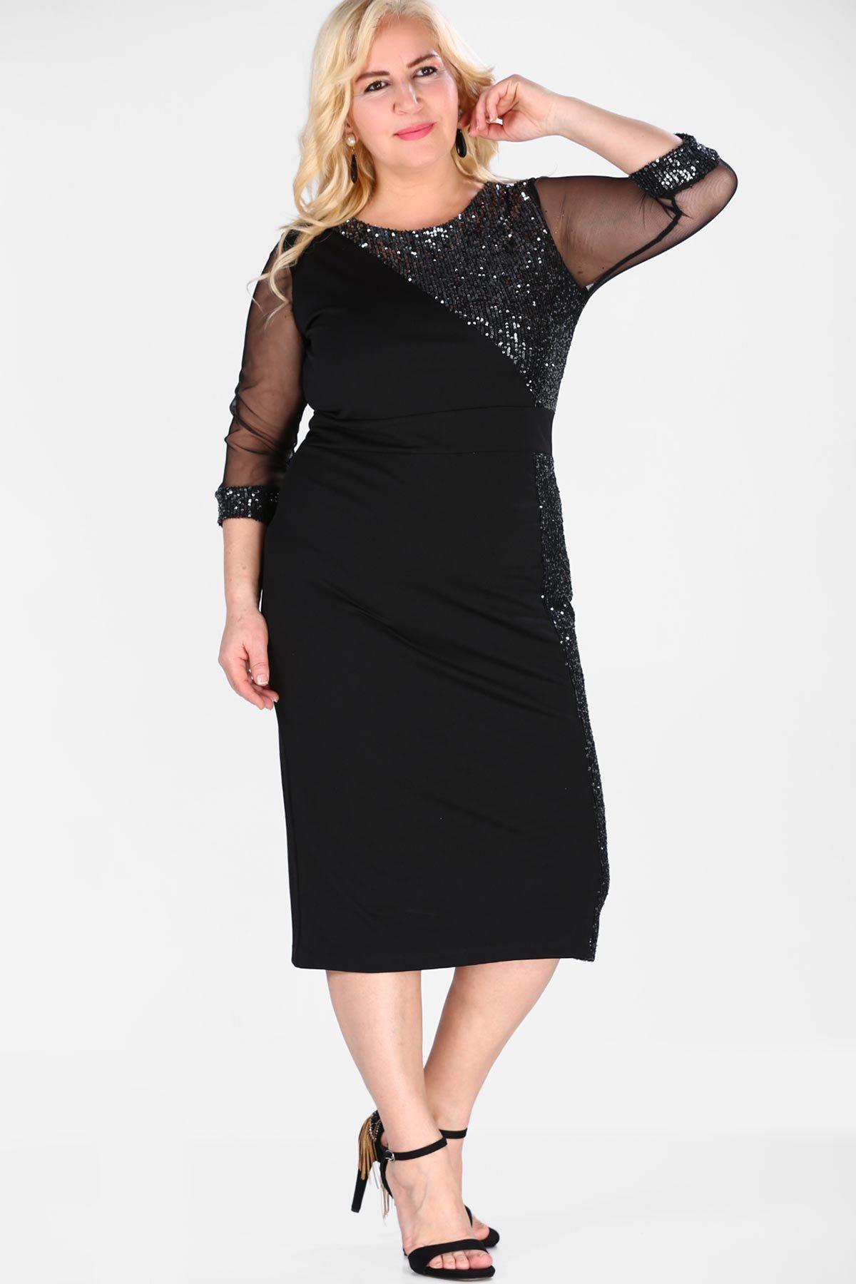 Платье 8421SKS