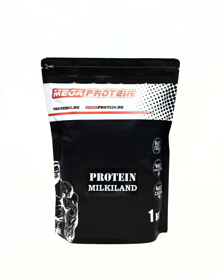 Протеин Milkiland 80