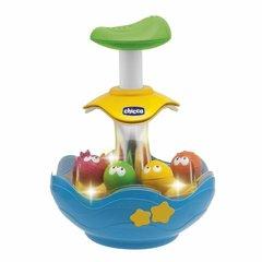 Chicco Развивающая игрушка Юла