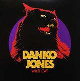 Danko Jones / Wild Cat (RU)(CD)