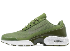 Кроссовки Мужские Nike Air Max Jewell Premium Olive Green