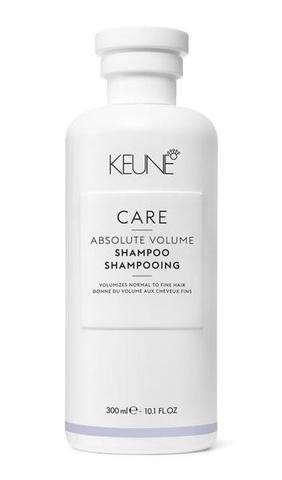 Keune Шампунь Абсолютный объем Volume shampoo Care Line