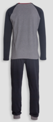 Мужская пижама E18K-81P101