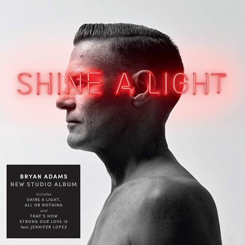 Bryan Adams / Shine A Light (LP)
