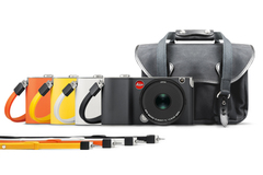 Leica T (Typ 701) Black Luxury Set
