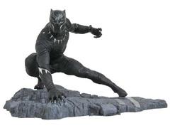 Марвел Галерея фигурка Черная Пантера — Marvel Gallery Black Panther