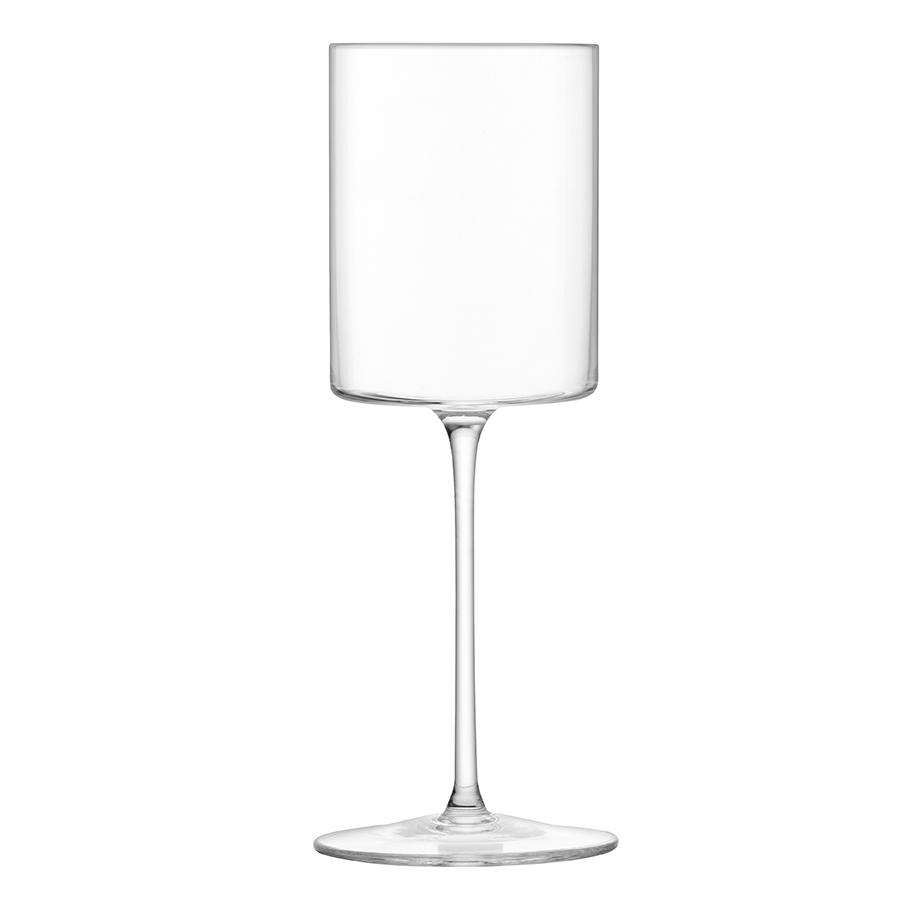 Набор из 4 бокалов для белого вина Otis 240 мл LSA International G1284-09-301 | Купить в Москве, СПб и с доставкой по всей России | Интернет магазин www.Kitchen-Devices.ru