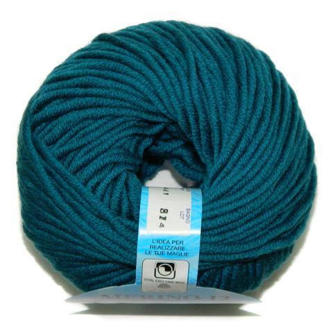 Купить Пряжа BBB Merino 12-50 Код цвета 7441 | Интернет-магазин пряжи «Пряха»