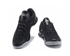 Under Armour Curry One Low (010)