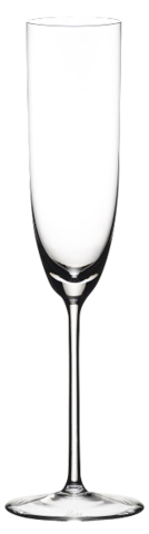 Riedel Sommeliers - Фужер Champagne 170 мл хрусталь (stemglass) тубус