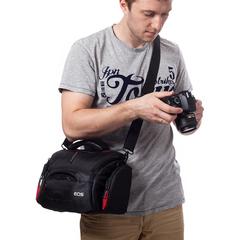 Фотосумка для фотоаппаратов Сanon
