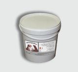 Фактурная краска Ленинградка белая фракция 2,5 мм (18 кг)