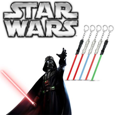 Брелок Star Wars Lightsaber