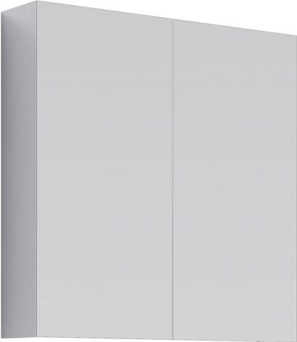 МС шкаф-зеркало, цвет белый, МС.04.07,