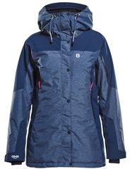 Горнолыжная куртка 8848 Altitude Sienna Jacket Navy женская