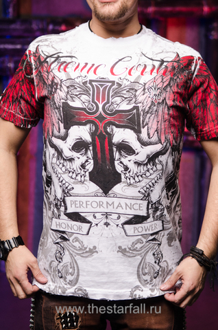 футболка Xtreme Couture от Affliction X1847I
