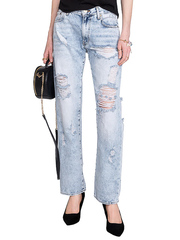 GJN010138 джинсы женские, лайт