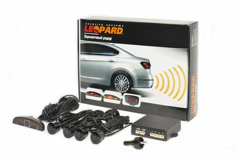 Парковочная система (парктроник) Leopard PA-20