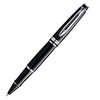 Waterman Expert - Black CT, ручка-роллер, F, BL