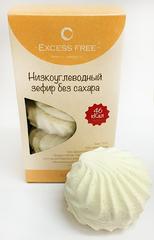 Низкоуглеводный зефир без сахара Классический