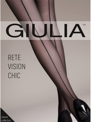 Колготки Rete Vision Chic Giulia