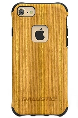 Чехол Ballistic Urbanite Select Series Case Honey Wood для iPhone 7/8 дерево