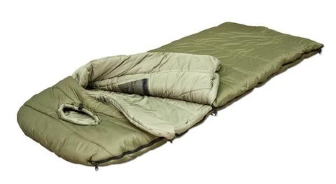 Спальный мешок Tengu Mark 73SB olive
