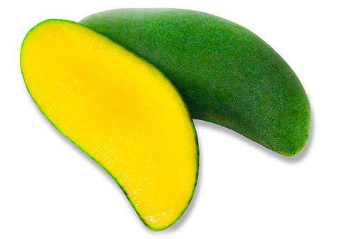 Манго зеленое, шт