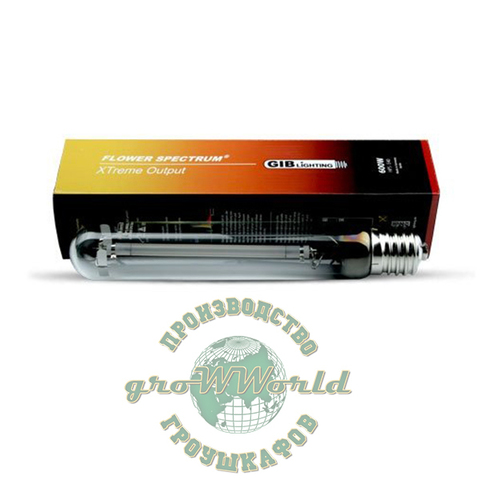 ДНаТ лампа GIB Lighting Flower Spectrum XTreme Output 600w