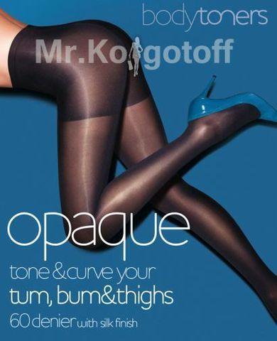 Колготки Aristoc Tum, Bum and Thighs 60 (AEQ4)
