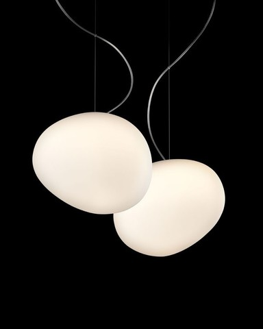 "replica Foscarini ""Gregg lights"""