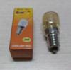 Лампа духового шкафа (25W, E14) для плиты Bosch/Siemens/Asko универсальная