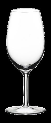 Riedel Sommeliers - Фужер Vintage port 250 мл хрусталь (stemglass) тубус