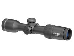Оптический прицел Yukon Jaeger 1.5-6x42 с меткой T01i