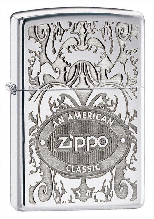 Зажигалка Zippo №24751
