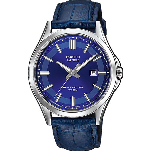 Часы мужские Casio MTS-100L-2AVEF Casio Collection