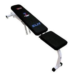 Скамейка для жима навесная к шведской стенке ЭЛИТ (жим штанги положение лёжа) V-Sport ELIT СТ-001.8