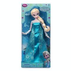 Кукла Эльза Холодное сердце классическая 30 см