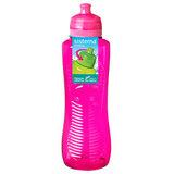 Бутылка для воды Hydrate 800 мл, артикул 850, производитель - Sistema