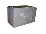 Аккумулятор FIAMM 12 FLB 400 P ( 12V 105Ah / 12В 105Ач ) - фотография