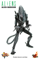 Aliens - Alien Warrior Model Kit MMS38