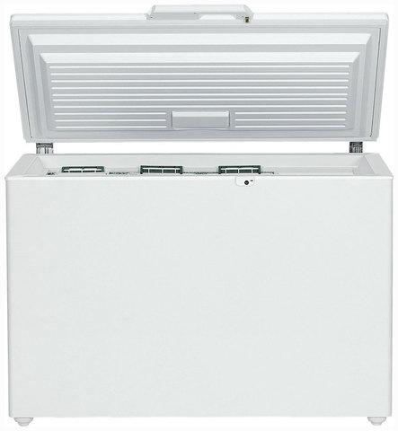 Морозильный ларь Liebherr GTP 3126 Premium