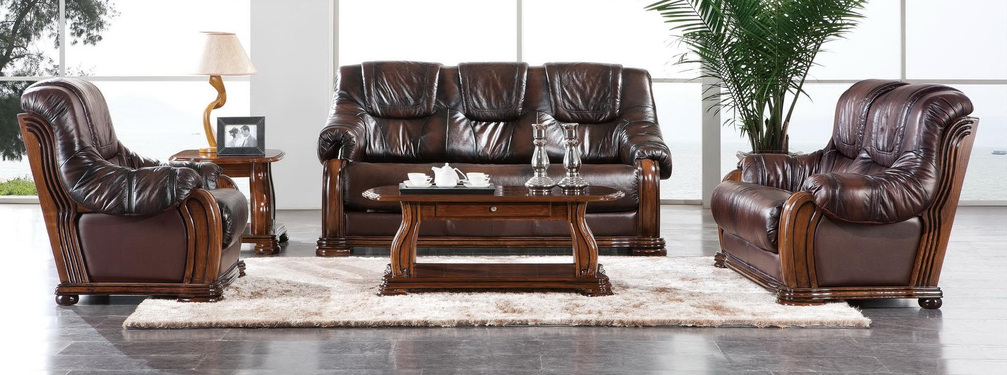 комплект мягкой мебели Castello