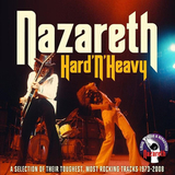 Nazareth / Play 'N' Heavy (CD)