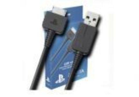 Sony PS Vita USB Cable (модель 1000)