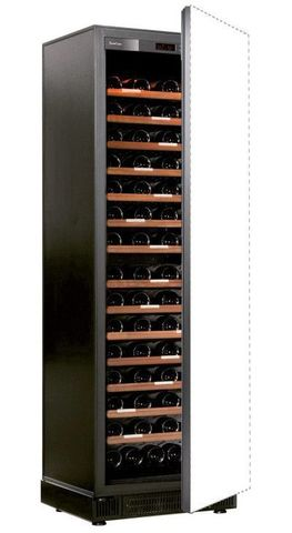 Винный шкаф EuroCave S259 техническая дверь, максимальная комплектация