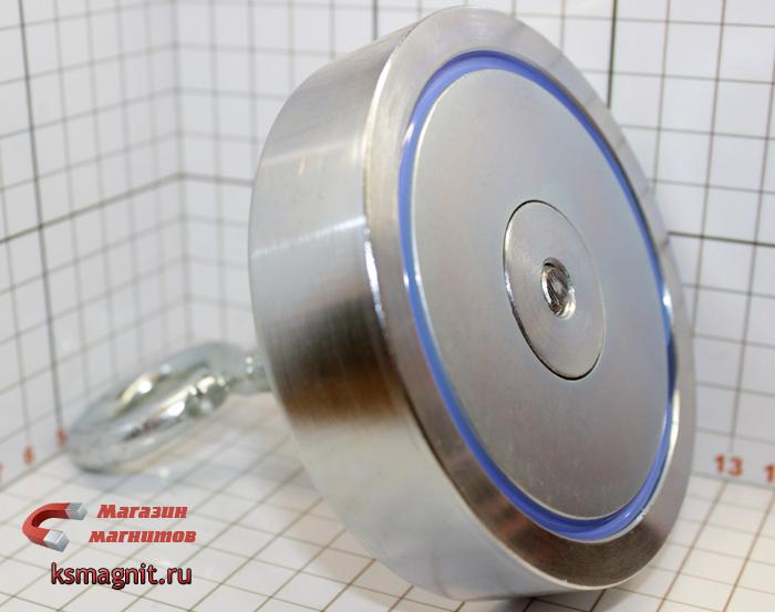 Поисковый магнит f-300 (350 кг) - купить в красноярске. сост.