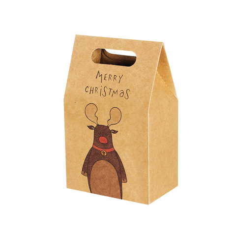 Пакет Merry Kraft Deer