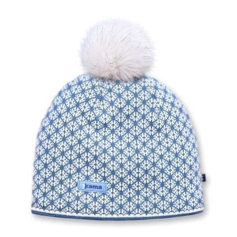 шапка Kama A59